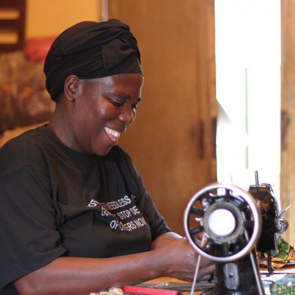 Robina tailor bwaise kampala